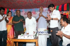Music Director Ilayaraja Birthday Celebration 2014