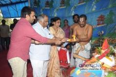Naga Chaitanya New Movie Launch