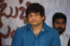 Nani Bujji Bangaram Audio Launch