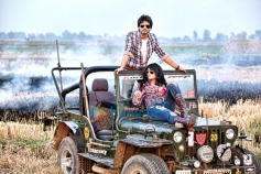 Nikhil Dwivedi & Richa Chadda