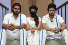 Oka Criminal Prema Katha Movie Press Meet