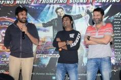 Pawan Kalyan Launches DSP Rock USA Canada Tour Video Album