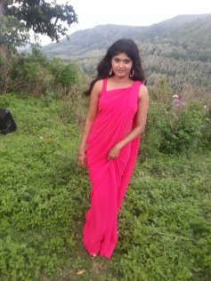 Pic of Telugu Movie Enjoy