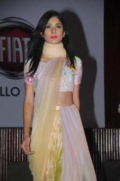 Pooja Bhamrah Picture