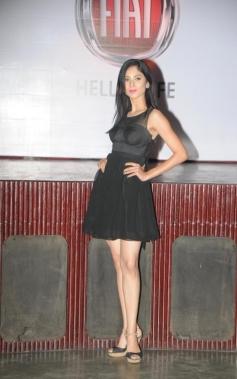Pooja Bhamrah Pictures