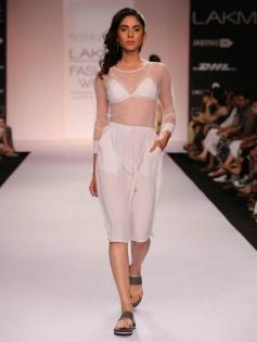 Pooja Bhamrah Stills