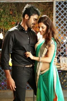 Pradeep Benetto Ryan and Isha Talwar stills from Maine Pyar Kiya Movie