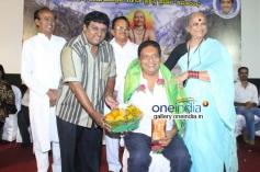 Prakash Raj at 13th Sri Raghavendra Chitravani Awards