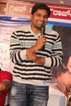 Actor Pawan Wadeyar