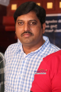 Preethi Geethi Ityaadi Film Press Meet Photo
