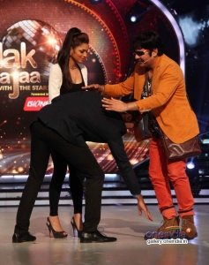 Press Conference of Jhalak Dikhla Jaa Season 7