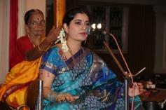 PRO Sankaralingam Son Wedding Reception