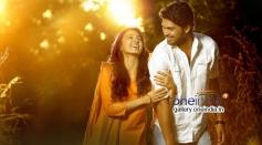 Radhika Apte & Ajmal Ameer in Vetri Selvan