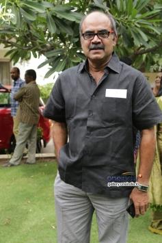 Thalaivasal Vijay at Ramanujan Press Meet