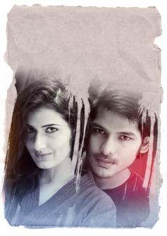 Ranjith Swamy and Sana