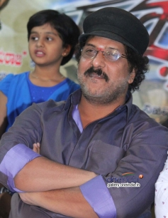 Ravichandran at Drishya Movie Audio Release