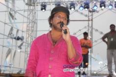 Ravichandran's Ranadheera Film Opening