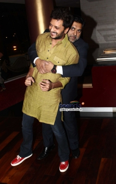 Riteish Deshmukh and Ram Kapoor