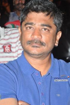 Raju Sundaram at Run Raja Run Audio Launch