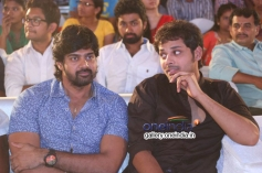 Saheba Subramanyam Audio Launch