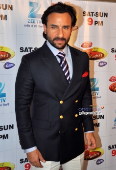 Saif Ali Khan at Humshakals Promotion on the sets of DID Little Master Season 3