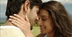 Sidharth Malhotra and Shraddha Kapoor in Ek Villain