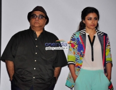 Soha Ali Khan at Promotion launch of Chaarfutiya Chhokare