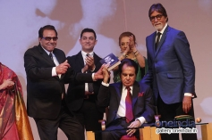 Star Studded at Dilip Kumar's Autobiography Launch