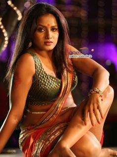 Suchitra in Kannada Movie Ganapa