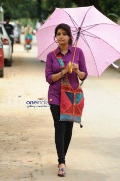 Swati Reddy image from Karthikeya Movie