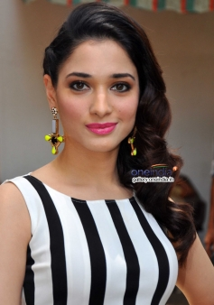 Tamannaah Bhatia at Humshakals Promotion on the sets of DID Little Master Season 3