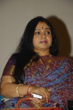 Tamil Movie Chittu Kuruvi Album Launch