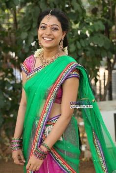 Telugu Actress Anjali Rao Photos