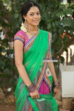 Telugu Actress Anjali Rao Pics