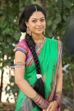 Telugu Actress Anjali Rao Pictures