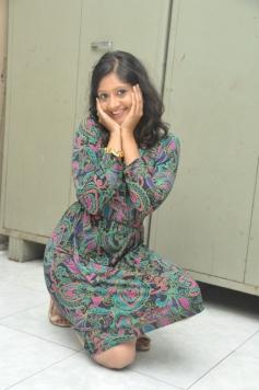 Telugu Actress Sandeepthi Images