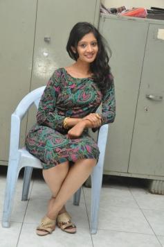 Telugu Actress Sandeepthi Photos