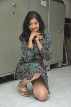 Telugu Actress Sandeepthi Pics