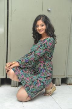 Telugu Actress Sandeepthi Pictures