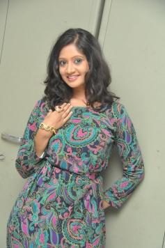Telugu Actress Sandeepthi Stills