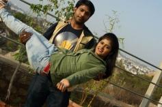 Telugu Movie Enjoy Images