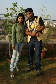 Telugu Movie Enjoy Pics
