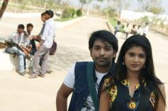 Telugu Movie Enjoy Stills