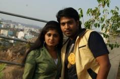 Telugu Movie Enjoy
