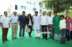 Telugu Movie Gopala Gopala Launch