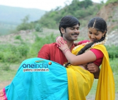 Telugu Movie Maya Mahal Pictures