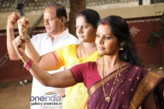 Telugu Movie  Telangana Vijayam Image