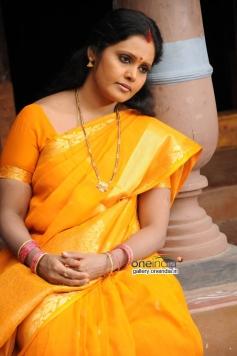 Telugu Movie  Telangana Vijayam Photo