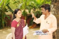 Telugu Movie  Telangana Vijayam Photos