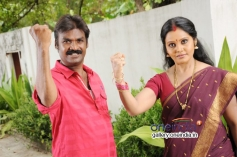 Telugu Movie  Telangana Vijayam Pics